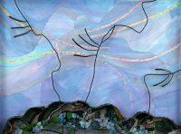 Mixed Media Artwork by Ashby Carlisle