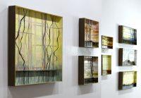 Mixed Media Artworks by Ashby Carlisle