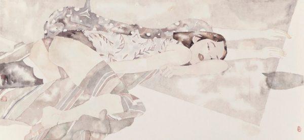 A Separation - Xiaofei Yui
