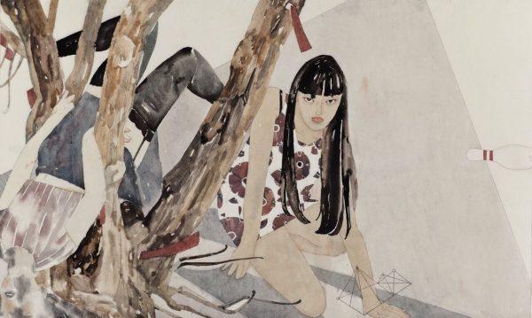 Summer Night Ambush - Xiaofei Yue